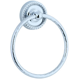 Cifial 456.440.625 - Towel ring closed loop