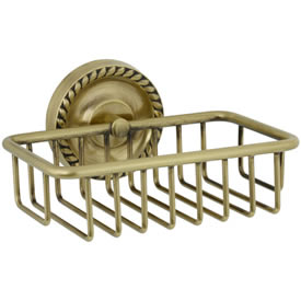 Cifial 456.870.509 - Soap holder small basket