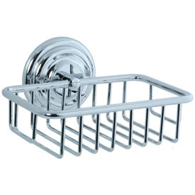 Cifial 477.870.625 - Soap holder small basket
