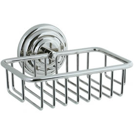 Cifial 477.870.721 - Soap holder small basket