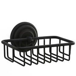 Cifial 477.870.W30 - Soap holder small basket