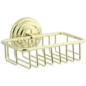Cifial 477.870.X10 - Soap holder small basket