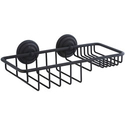 Cifial 477.875.W30 - Soap holder large basket