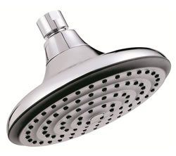 Danze D460003 - 6-inch Danze 315 Showerhead - Polished Chrome