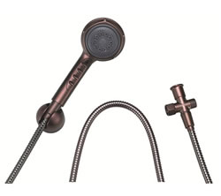 Danze D464608RB - 3-Function Personal Shower Kit - Oil Rubbed Bronze