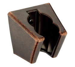 Danze D469050BR - Two Position Wall Mount Bracket - Tumbled Bronze
