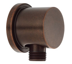 Danze D469058BR - R1 Supply Elbow - Tumbled Bronze