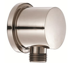 Danze D469058PNV - R1 Supply Elbow - Polished Nickel