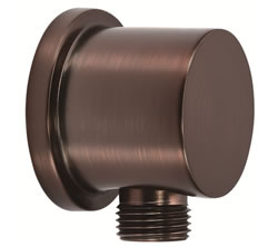 Danze D469058RB - R1 Supply Elbow - Oil Rubbed Bronze