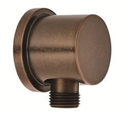 Danze D469058RBD - R1 Supply Elbow - Oil Rubbed BronzeD