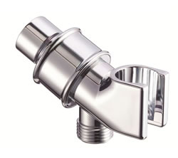 Danze D469100 - Showerarm Mount - Polished Chrome