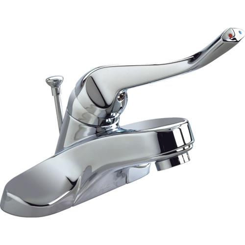Delta Commercial 515 Wfhdf Single Handle Lavatory Faucet