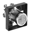 Delta: Multichoice Universal Tub And Shower Valve Body - R10000-UNWS