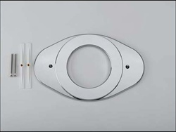 Delta: Shower Renovation Cover Plate - RP29827