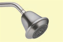 Delta: Touch-Clean® 3-Setting Showerhead - RP43381SS