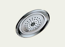 Delta: Touch-Clean® Raincan Showerhead - RP48686