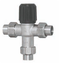 Delta: Thermostatic Mixing Device - RP52427