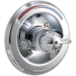 Delta Commercial T13090 - Classic: Monitor 13 Series Valve Trim Only, Chrome