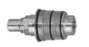 Dornbracht 09150207090 - 1/2-inch Thermostatic cartridge