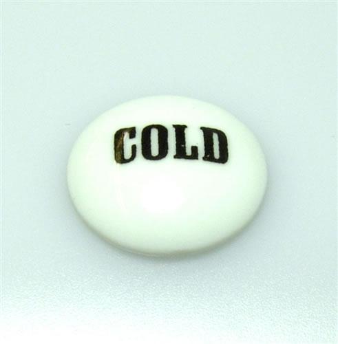 Dornbracht 09260101090 Cold Porcelain Insert