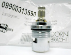 Dornbracht - 09900313590 - 1/2-inch Ceramic Cartridge