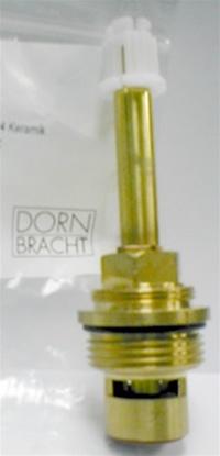 Dornbracht 9090031390090 3 4 Quot Cw Closing Ceramic Cart