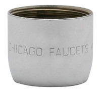Chicago Faucets - E38JKCP