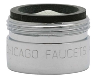 Chicago Faucets E39JKABCP