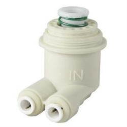 Elkay 98531C - Green Spring Regulator Cartridge Housing Kit