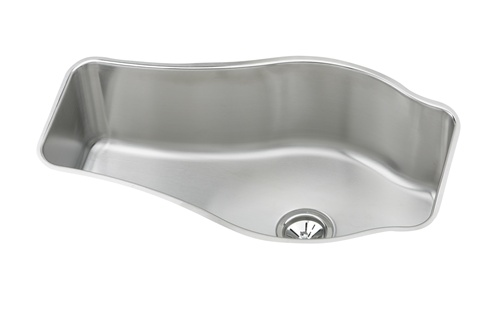 Elegant Raindrop Sink By Jamie Drake For Elkay Design