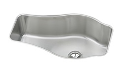 Elkay - DSGNR332010 - Design Inspirations Undermount Sink by Jamie Drake