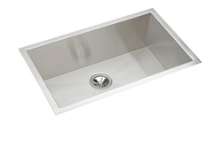 Elkay - EFU281610 - Avado Undermount Sink, 1 Bowl, Stainless Steel - 16 Gauge - 10-inch Depth