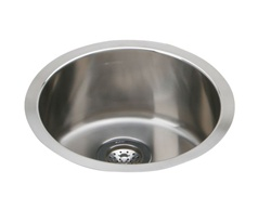Elkay - EGUH15FB - The Mystic® Elumina Single Bowl Undermount Sink - Stainless Steel