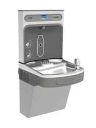 Elkay EZS8WSVRLK - EZH2O® Bottle Filling Station with Single ADA Cooler