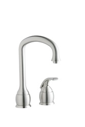 Elkay - LK9411CR - Single Lever Kitchen Faucet - Chrome