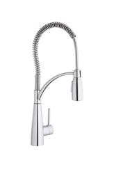 Elkay Lkav4061cr Avado Pre Rinse Kitchen Faucet