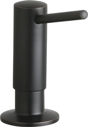 Elkay LKGT1054RB -  Gourmet Soap & Lotion Dispenser, Oil Rubbed Bronze