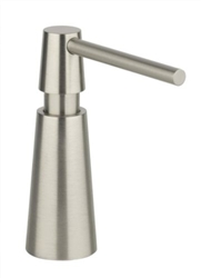 Elkay LKHA1054CR -  Harmony Soap & Lotion Dispenser, Polished Chrome