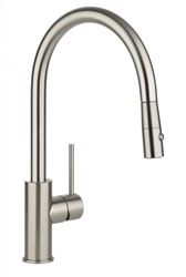 Elkay LKLFHA2031NK - Harmony™ Single Handle Pull-Down Kitchen Faucet, Brushed Nickel