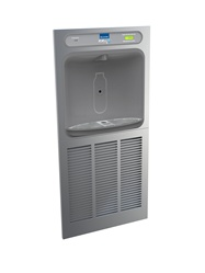 Elkay LZWSM8K - EZH2O™ Filtered Bottle Filling Station with Chiller