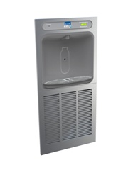 Elkay LZWSM8PK - EZH2O™ Filtered Bottle Filling Station with Chiller
