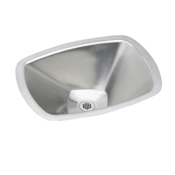 Elkay - MYSTIC141915S - Asana Undermount Stainless Steel Sink, Bathroom and Lavatory Sink