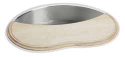 Elkay - MYSTIC2818CB - The Mystic® Single Bowl Undermount Sink - Stainless Steel