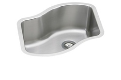 Elkay - MYSTIC2920 - The Mystic® Single Bowl Undermount Sink - Stainless Steel