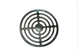 Component Hardware - DSS-Y007 - FLAT STRAINER ONLY FOR DSS/DBN