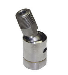 Component Hardware - KHR-600248 - SWIVEL HOSE FITTING
