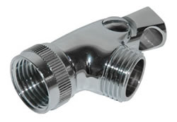 Component Hardware - SS10-5808 - HAND SHOWER SWIVEL CONNECTOR