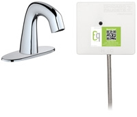 Chicago Faucets - EQ-A12B-21ABCP