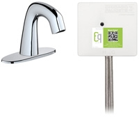 Chicago Faucets - EQ-A12B-22ABCP