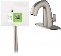Chicago Faucets - EQ-A22A-55ABBN